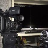 ビデオ撮影編集業務。 カメラマンの手配。