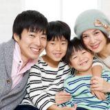 家族写真・記念写真 株式会社dimension(スタジオ名 アトリエnico)