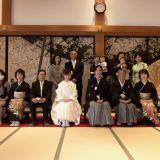 結婚式の写真撮影 武左衛門写真研究所