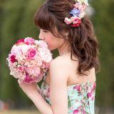 結婚式の写真撮影 Photo Link