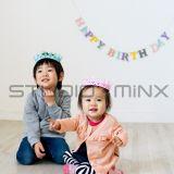家族写真・記念写真 STUDIO・MiNX