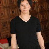 プロフィール写真撮影 STUDIO・MiNX