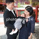 家族写真・記念写真 photomagic24