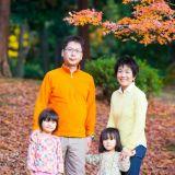 家族写真・記念写真 岩切 卓士