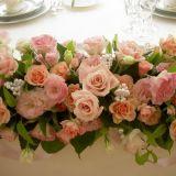 結婚式のブーケ・会場装花 atelier Enchante   (アトリエ アンシャンテ)越智晶子