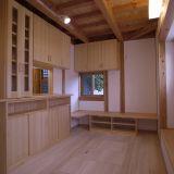フローリング・床の張り替え ㈱彩建コーポレーション