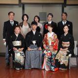 家族写真・記念写真 有限会社 大阪府ブライダルセンター