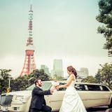 結婚式の写真撮影 中里健太