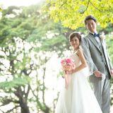 結婚式の写真撮影 株式会社アンズフォト