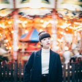 プロフィール写真撮影 Shoko Okumura