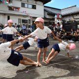 学校・幼稚園の写真撮影 イメージア・フォトオフィス   島崎賢一