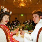 結婚式の写真撮影 イメージア・フォトオフィス   島崎賢一