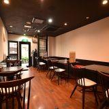 店舗・施設の出張撮影 湘南撮影オフィス