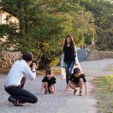 家族写真・記念写真 Photo Link
