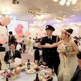 結婚式の写真撮影 フォトヒカリエ