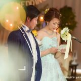 結婚式の写真撮影 ラポール/代表 山口翔一