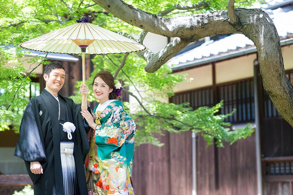 photo by Leaf wedding