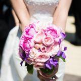 結婚式の写真撮影 横瀬晴香