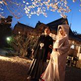 結婚式の写真撮影 (有)石井写真館