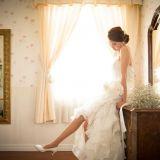結婚式の写真撮影 Studio Quaria