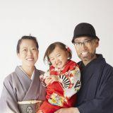 家族写真・記念写真 babyhomeground