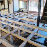 フローリング・床の張り替え (株)エアライフ 千葉 船橋や鎌ヶ谷、千葉市周辺のリフォーム会社
