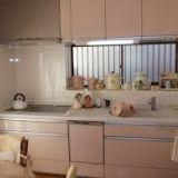 キッチンのリフォーム (株)エアライフ 千葉 船橋や鎌ヶ谷、千葉市周辺のリフォーム会社