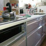 キッチンのリフォーム 株式会社ハウジングサーブ