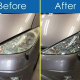 車のヘッドライト・ランプ交換 カーコーティング・車内クリーニングの得洗隊