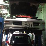 車検 (有)石川自動車