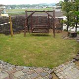 芝張り・芝生の手入れ 緑花苑