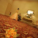 結婚式の写真撮影 株式会社ふぁみりあ