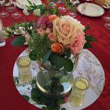 結婚式のブーケ・会場装花 アートココ樹里