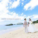 沖縄コーラルヴィータチャペル:結婚式写真撮影依頼