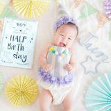 ニューボーンフォト・赤ちゃん写真撮影 girlsWedding