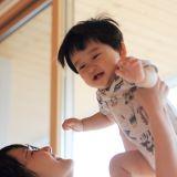 ニューボーンフォト・赤ちゃん写真撮影 川端 祐子