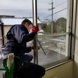 窓掃除 大阪おそうじ便