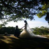 結婚式の写真撮影 EGP