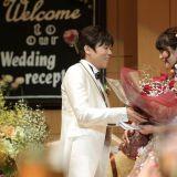 結婚式の写真撮影 馬場良太