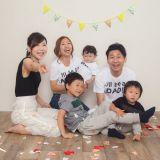 家族写真・記念写真 有限会社エイアンドケイスタジオ