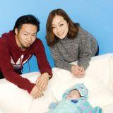 ニューボーンフォト・赤ちゃん写真撮影 井上TORA