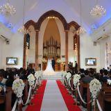 結婚式の写真撮影 オカノデザインオフィス  茨城県笠間市