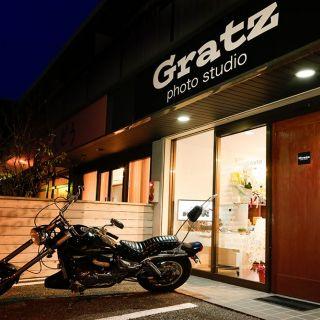 グラッツ  フォトスタジオ