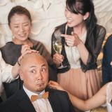 結婚式の写真撮影 スタジオ・フレーム