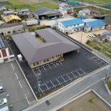ドローン空撮・測量 中村写真事務所