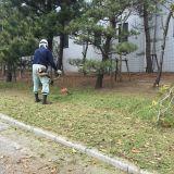 草刈り・芝刈り・除草(機械刈り) Q.G クイックガーデンズ