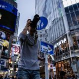 プロフィール写真撮影 須佐大樹