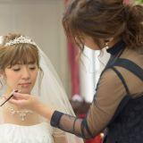 結婚式の写真撮影 半場 正浩