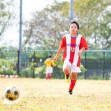 スポーツ写真撮影 来田 朋子