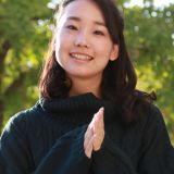 プロフィール写真撮影 tomo kiriyama